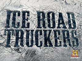 Ice Road Truckers Season 8