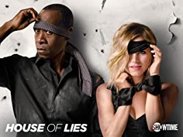 House of Lies Season 3