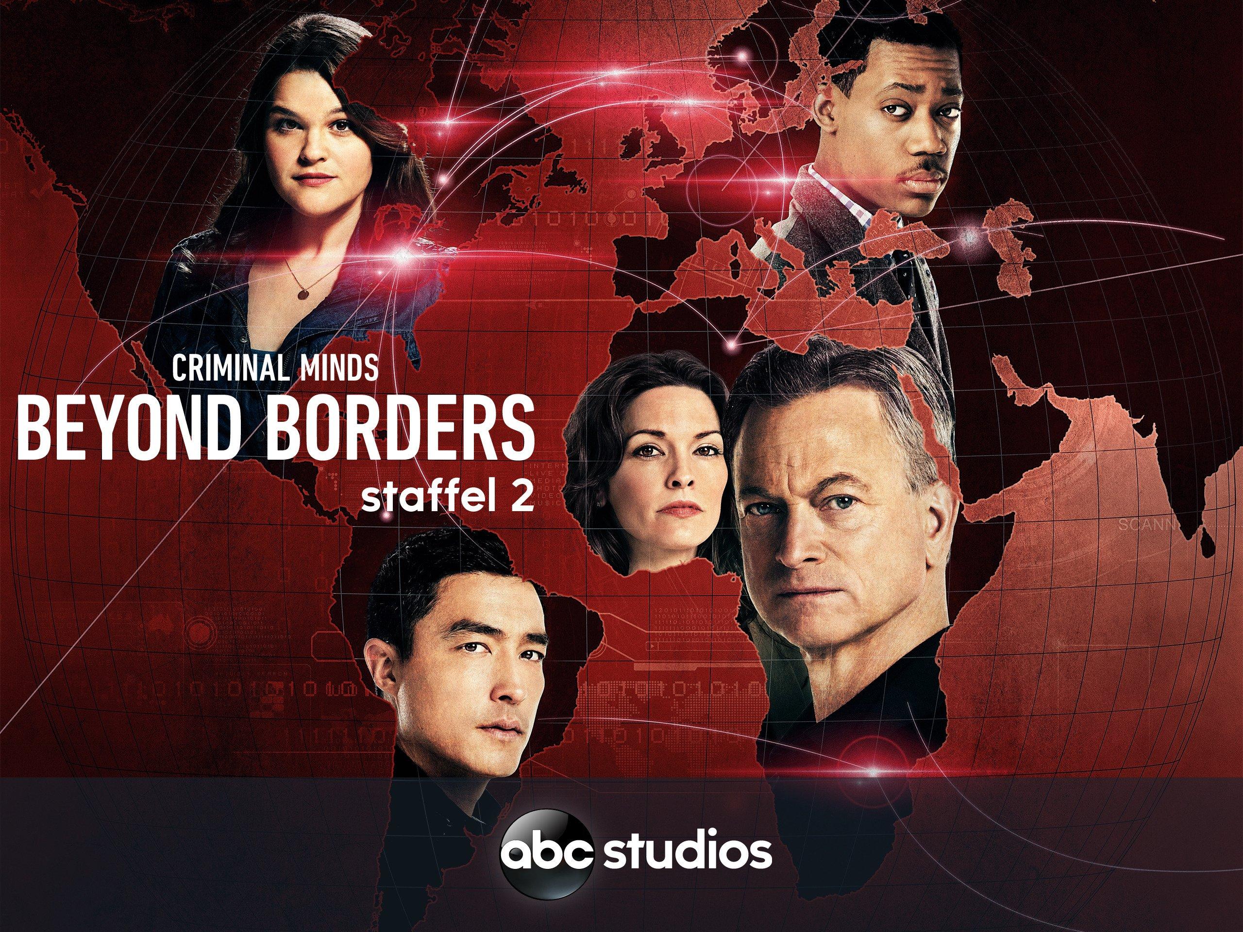 Criminal Minds: Beyond Borders - Season 2