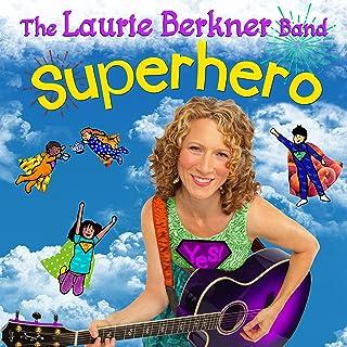 Book Cover: Superhero