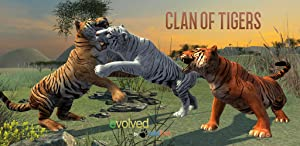 Clan of Tigers by Wild Foot Games
