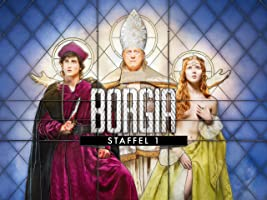 Borgia - Staffel 1 [dt./OV]