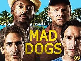 "Mad Dogs [OV] Staffel 1 - Folge 1 ""Mad Dogs"""