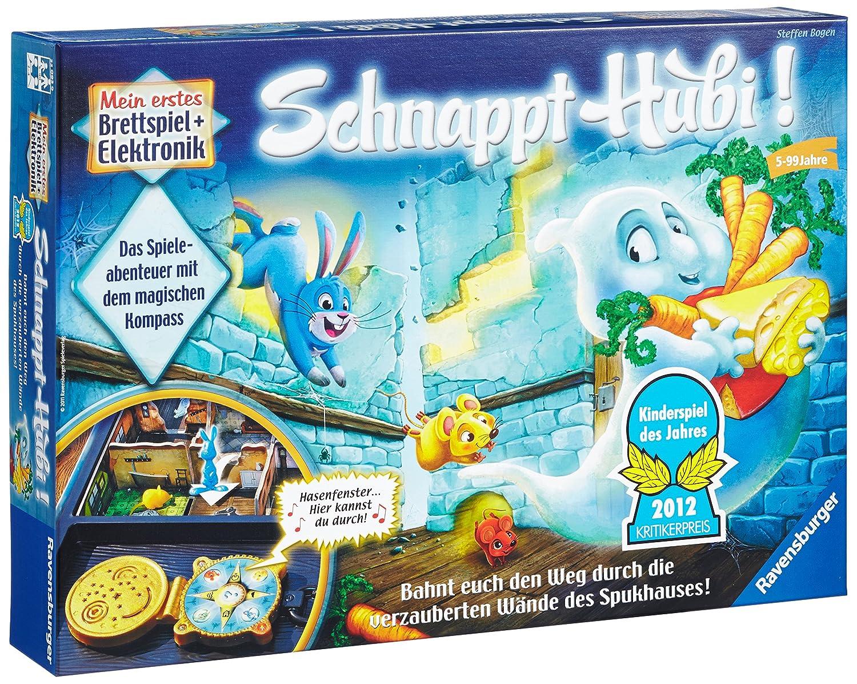 Ravensburger 22093 - Schnappt Hubi - Kinderspiel