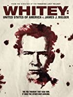 Whitey: United States of America V. James J Bulger