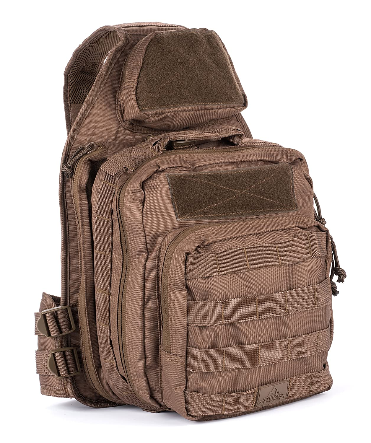 Red Rock Outdoor Gear Recon Sling Pack rock