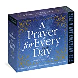 A Prayer for Every Day Page-A-Day Calendar 2019