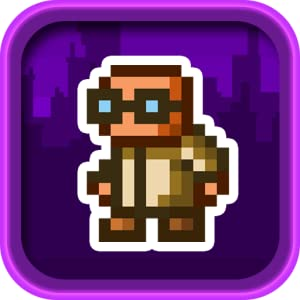 League of Evil Free by Noodlecake Studios Inc