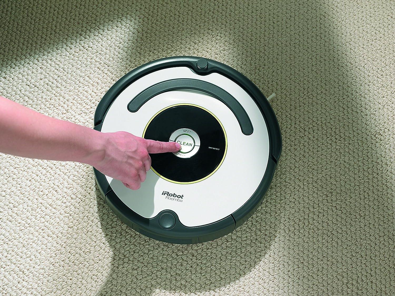 Robot aspirador iRobot Roomba 620