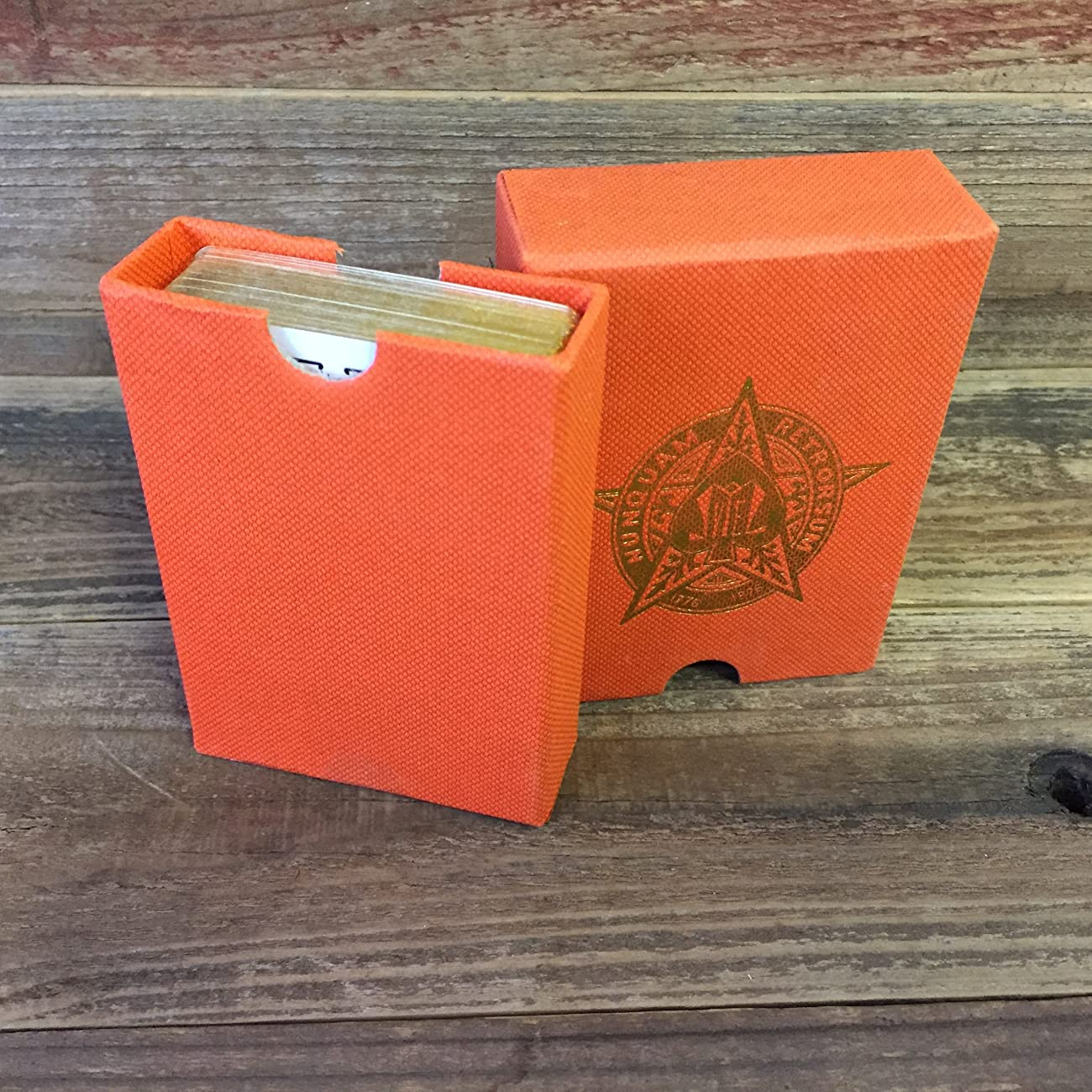 Victor E. Mauger 1876 Mauger Centennial Exposition Replica Playing Cards 4