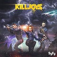 Killjoys Season 1 [OV]