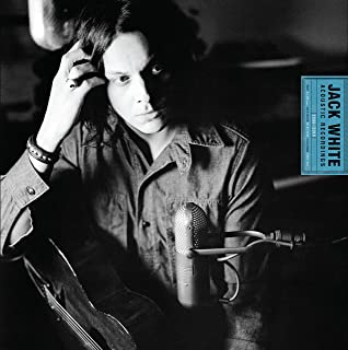 Book Cover: Jack White Acoustic Recordings 1998 - 2016