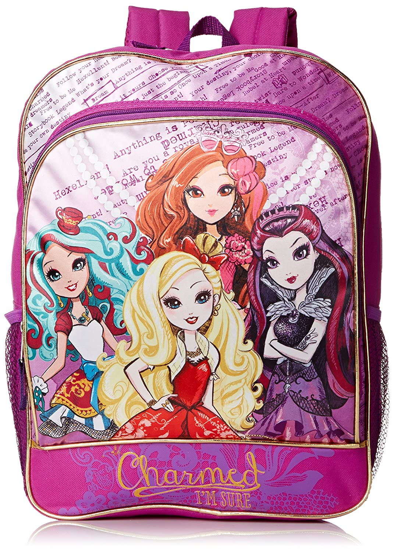 Backpacks For Little Girl