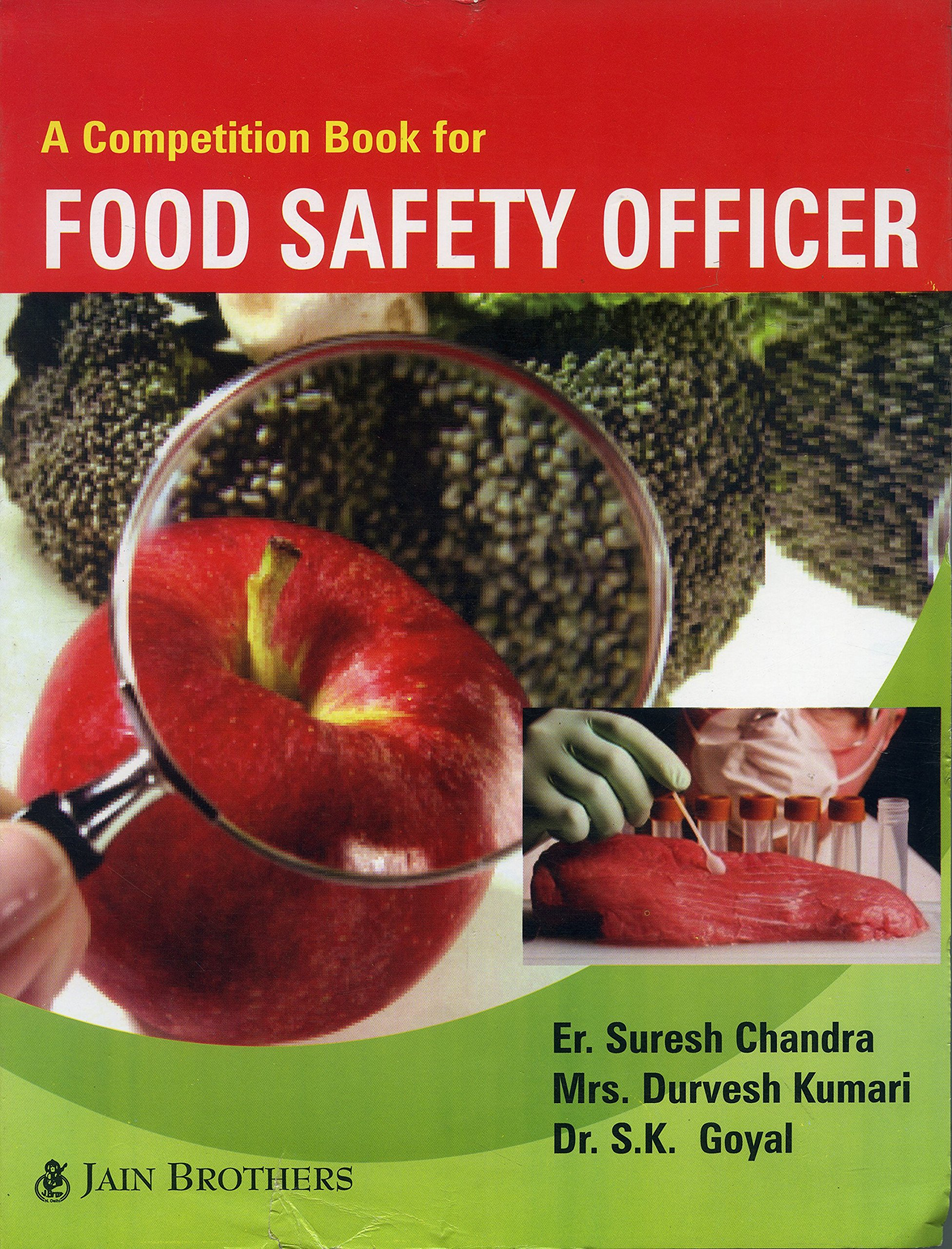 in buy food safety and standards act rules regulations a competition book for food safety officer