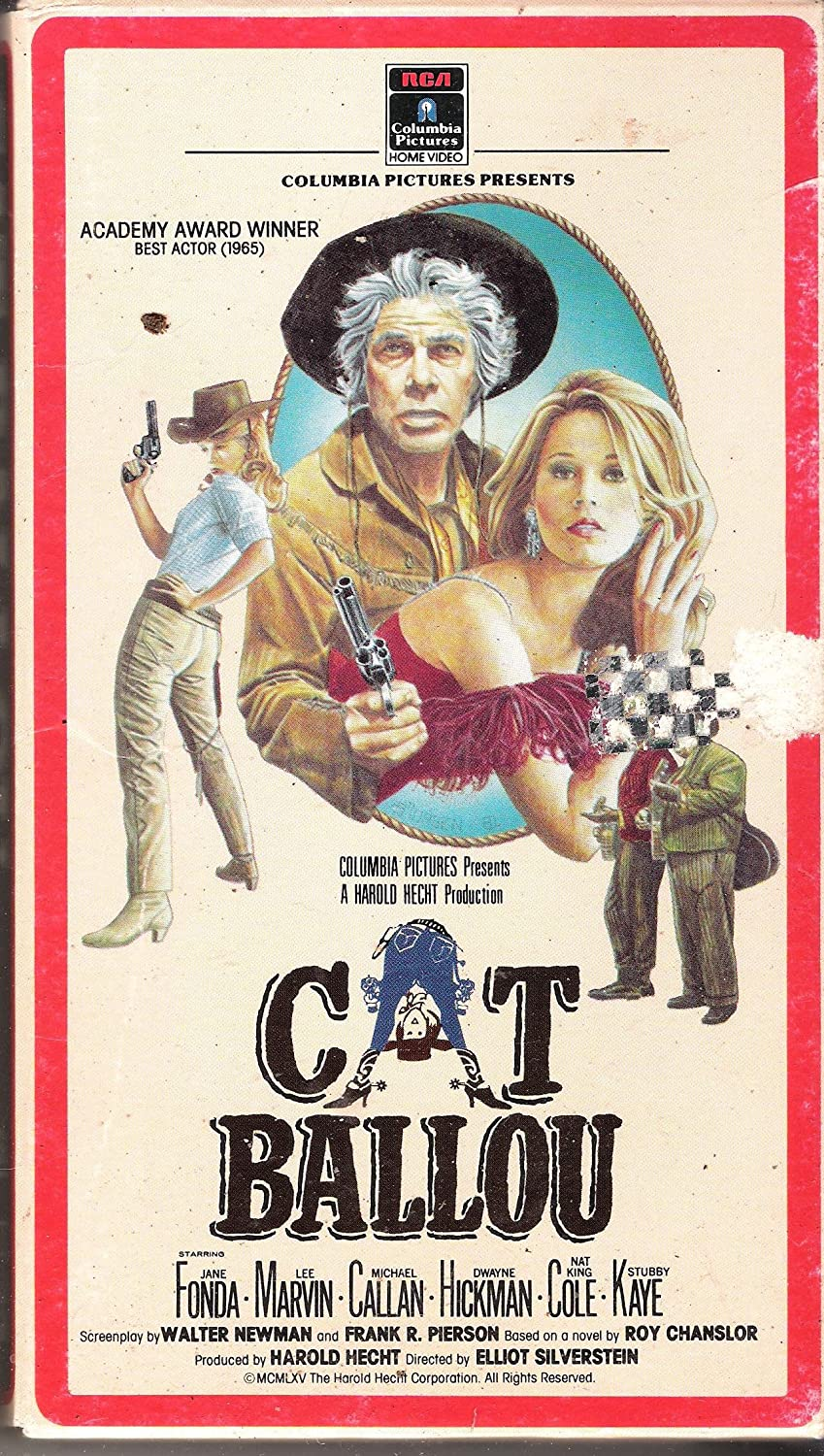 1000 ideas about cat ballou on pinterest on golden pond westerns and chuck norris movies. Black Bedroom Furniture Sets. Home Design Ideas