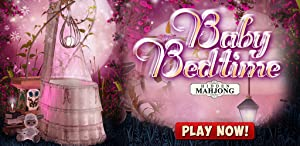Hidden Mahjong: Baby Bedtime from DifferenceGames LLC