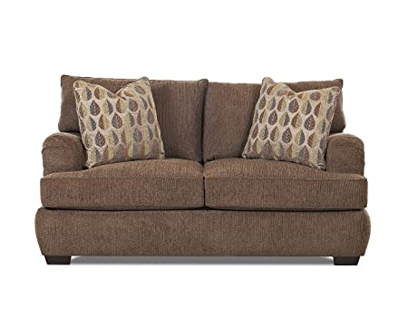 Klaussner Vaughn Loveseat