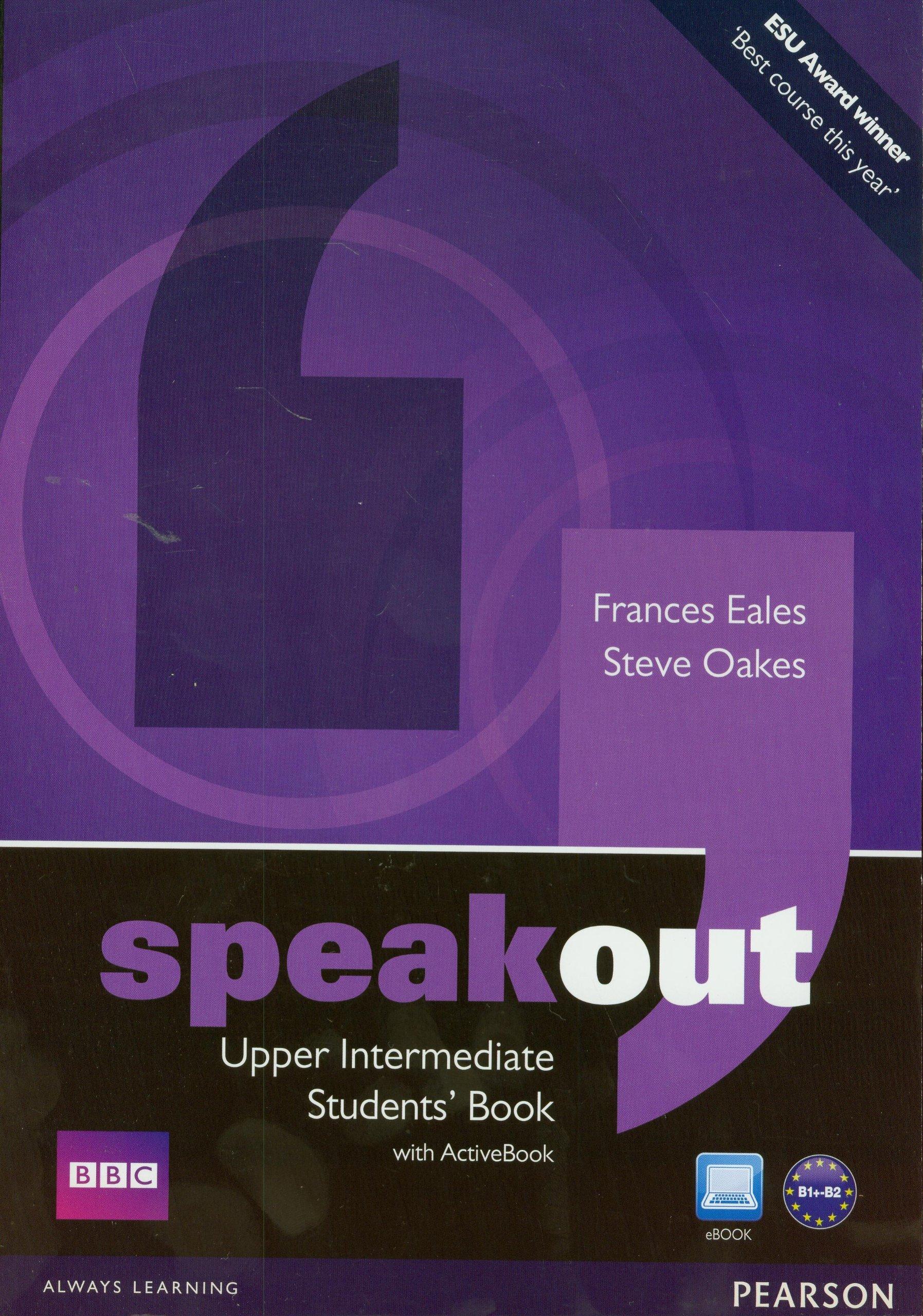 Speakout Intermediate : Student's Book