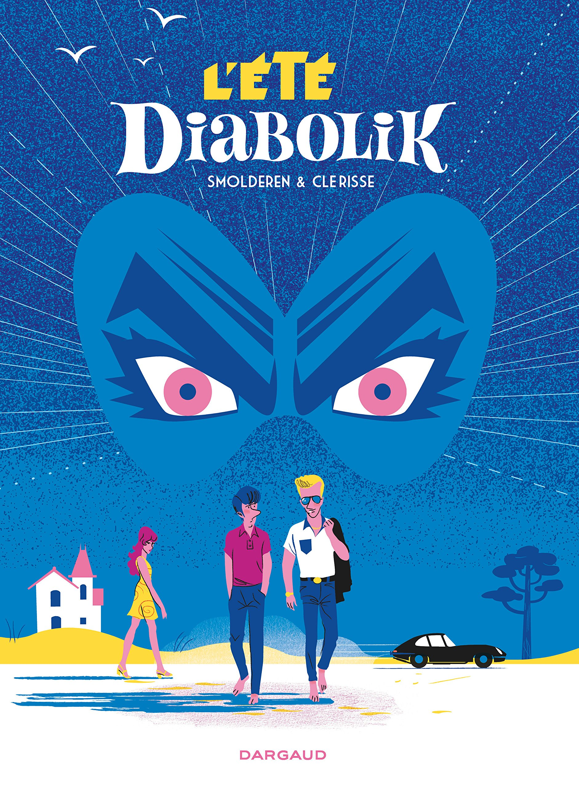 L'Été Diabolik One Shot