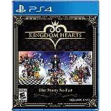 Kingdom Hearts The Story So Far - PlayStation 4 (Color: Original Version)