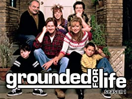 Grounded for Life Season 1 [HD]