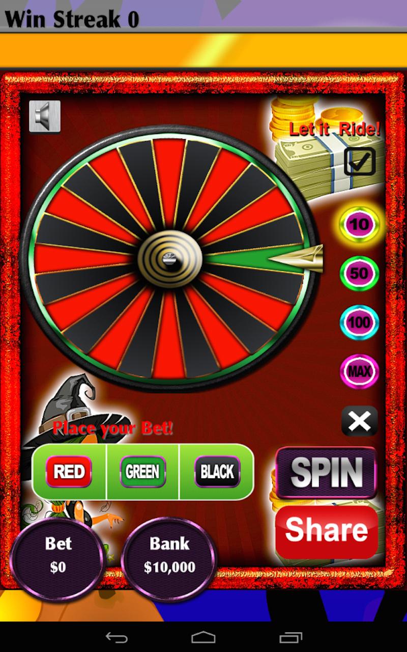 multi roulette tricks
