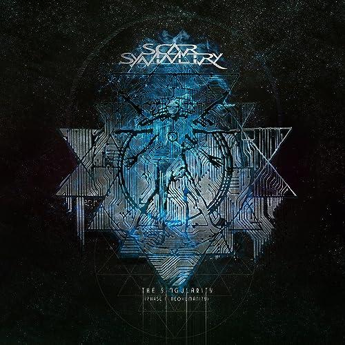 Scar Symmetry - The Singularity (Phase I - Neohumanity) (Limited Edition)