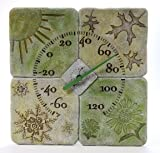 Four Seasons Thermometer