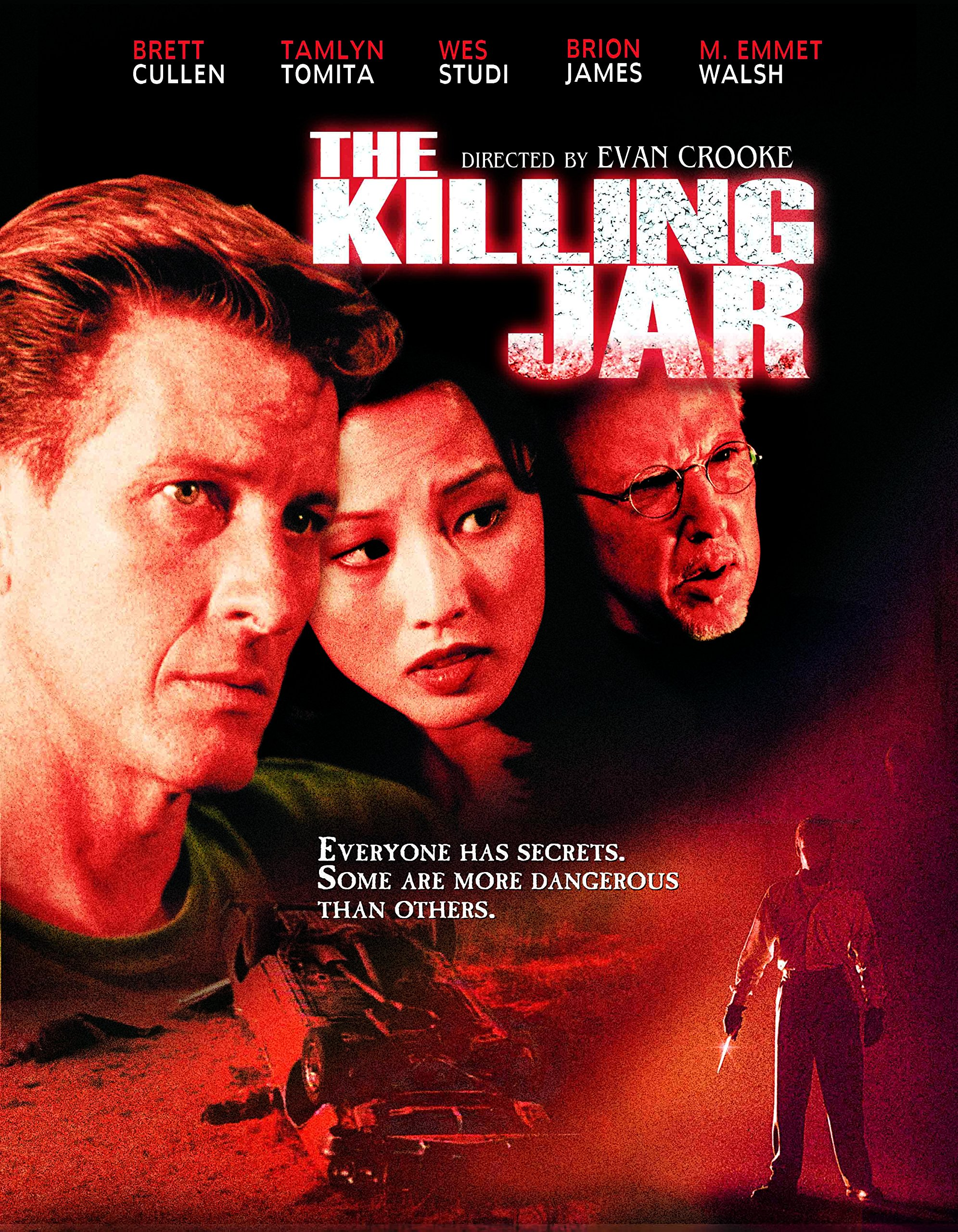 The Killing Jar on Amazon Prime Instant Video UK