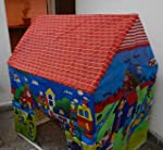 AnZ Discovery Good Quality Kids Tent House