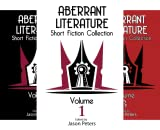 img - for Aberrant Literature Short Fiction Collection (3 Book Series) book / textbook / text book