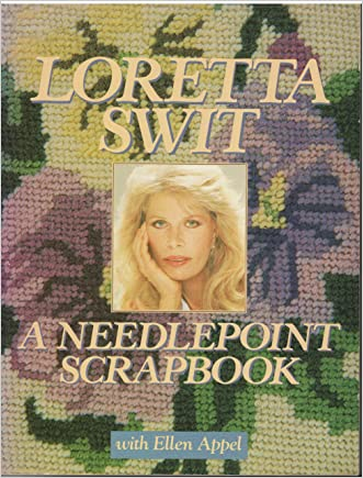 A Needlepoint Scrapbook