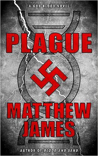 Plague: A God Blood Novel (Book 1)