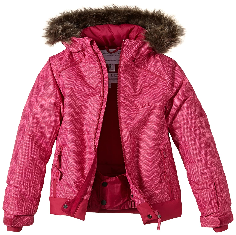 O'Neill Mädchen Skijacke PG Tigereye Jacket günstig bestellen
