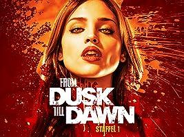 From Dusk Till Dawn, Staffel 1