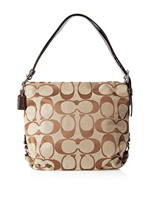 Coach One Strap Shoulder Bag 66