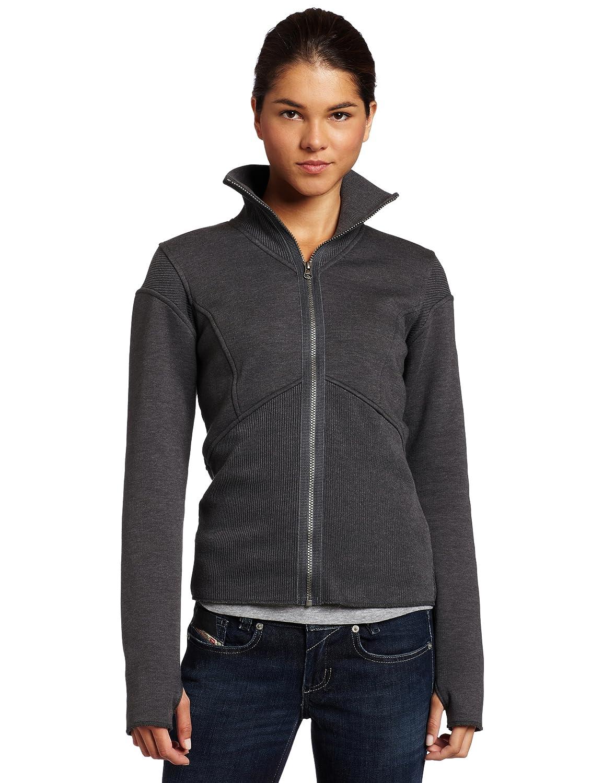 Columbia Womens Zoom Zag Full Zip Sweater