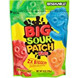 Sour Patch Kids Big Kids Soft and Chewy Candy, 9 oz (Tamaño: Pack Of 1)