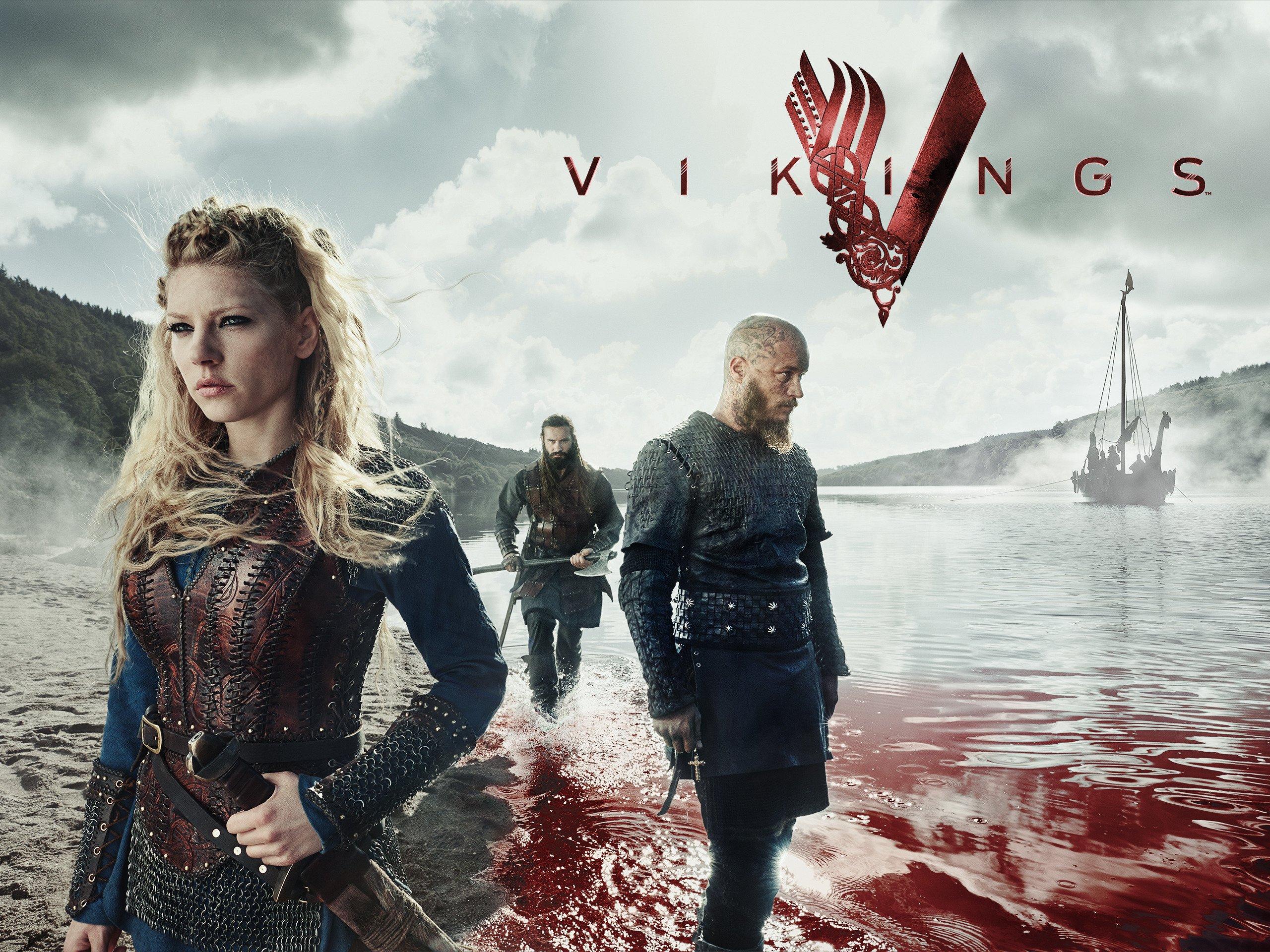 Vikings Season 3 - Season 3