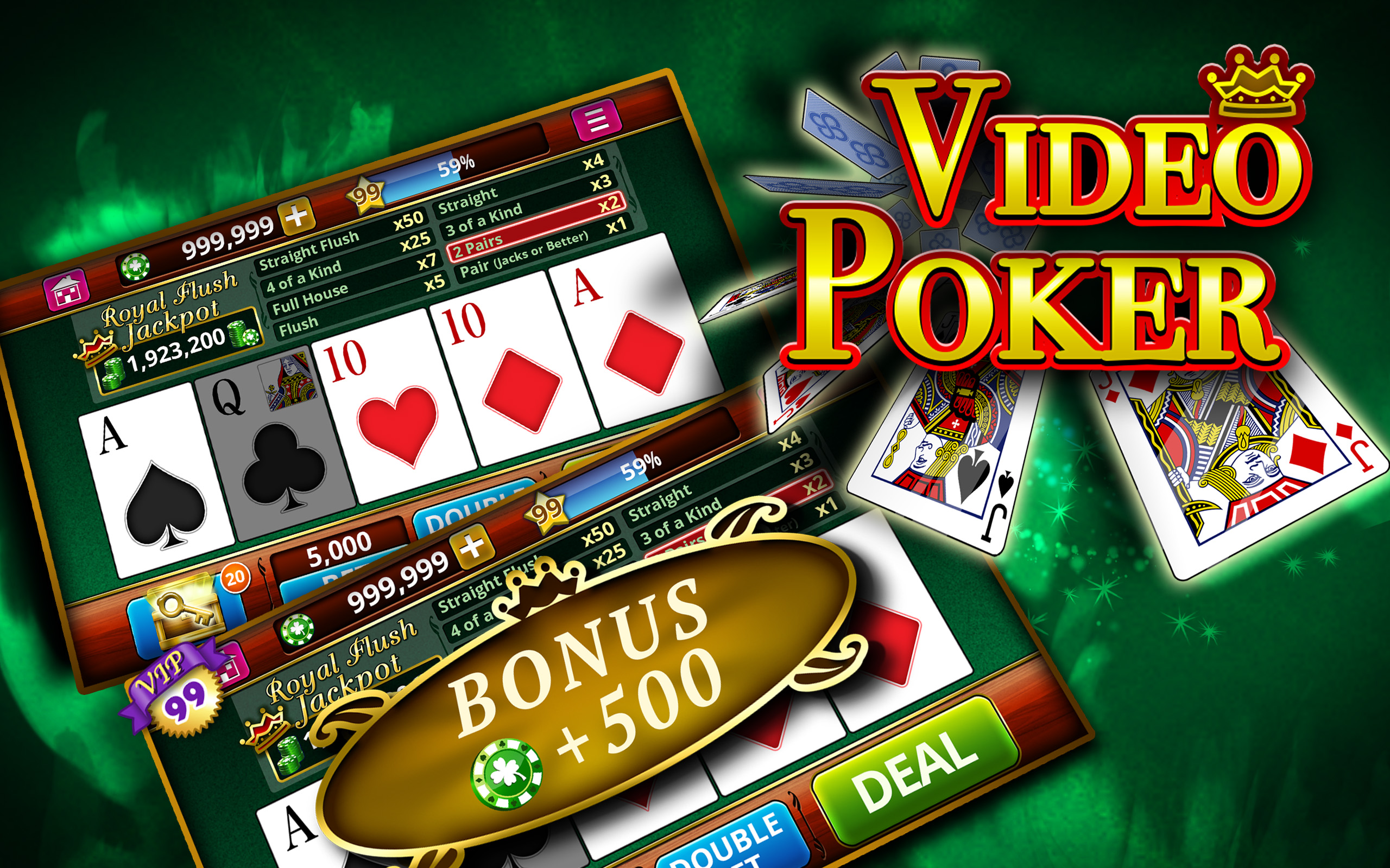 Il miglior poker online