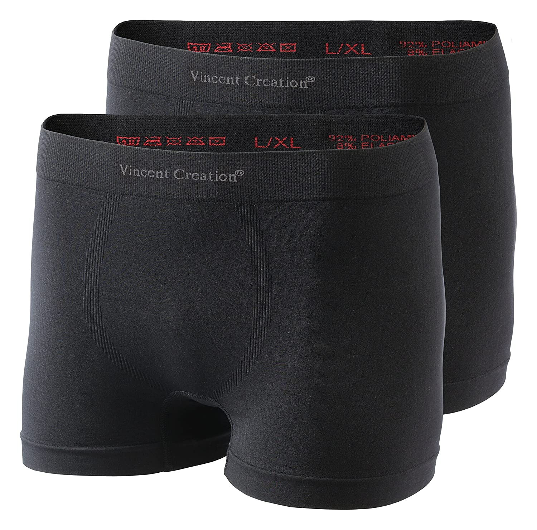 Seamless Boxer Shorts