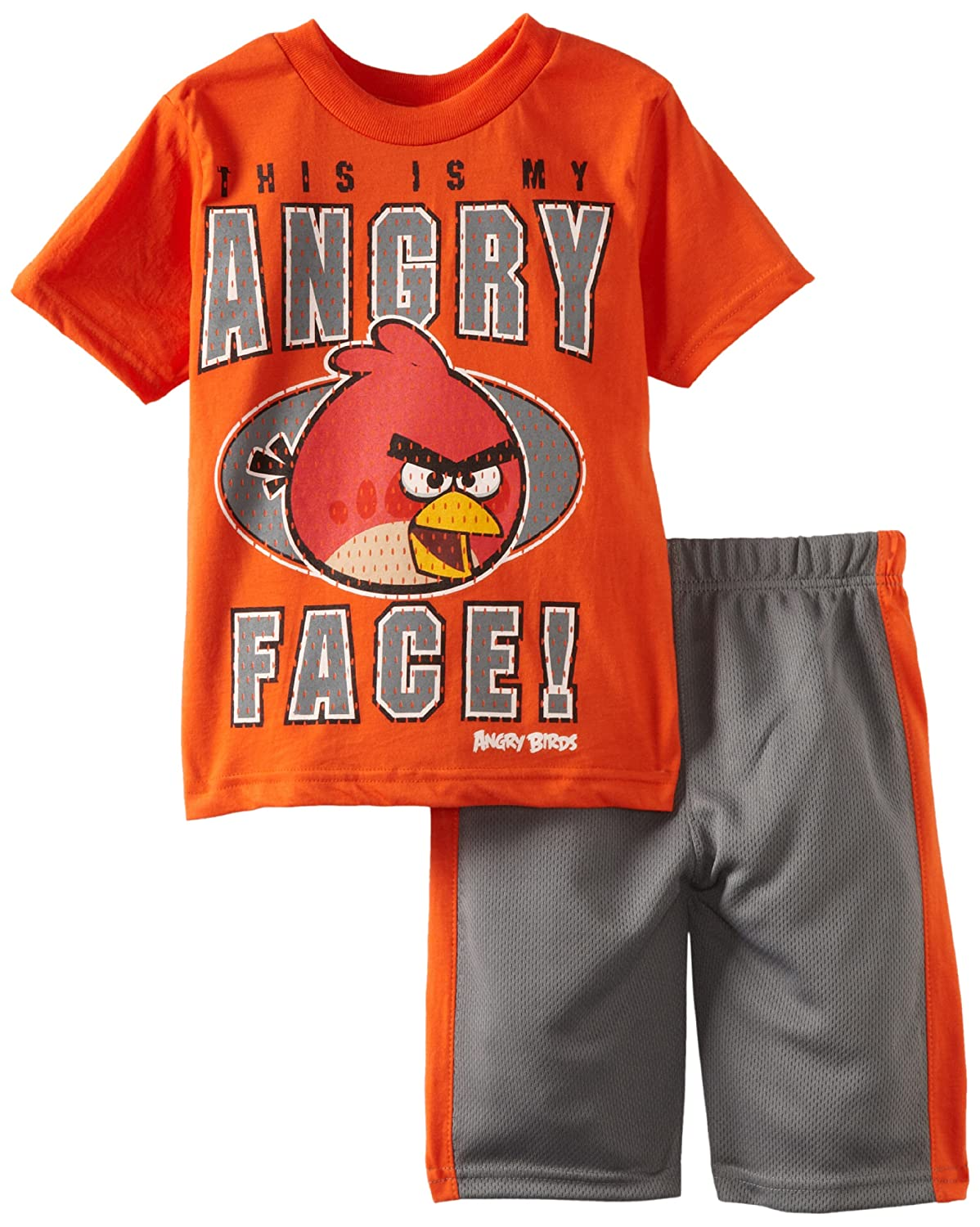 special price clothing deals angry birds boys 2 7 wings