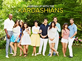 Keeping Up With the Kardashians Season 8 [HD]