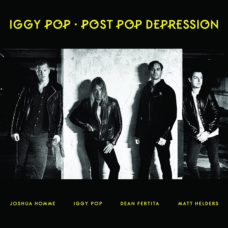 Post Pop Depression Explicit Lyrics