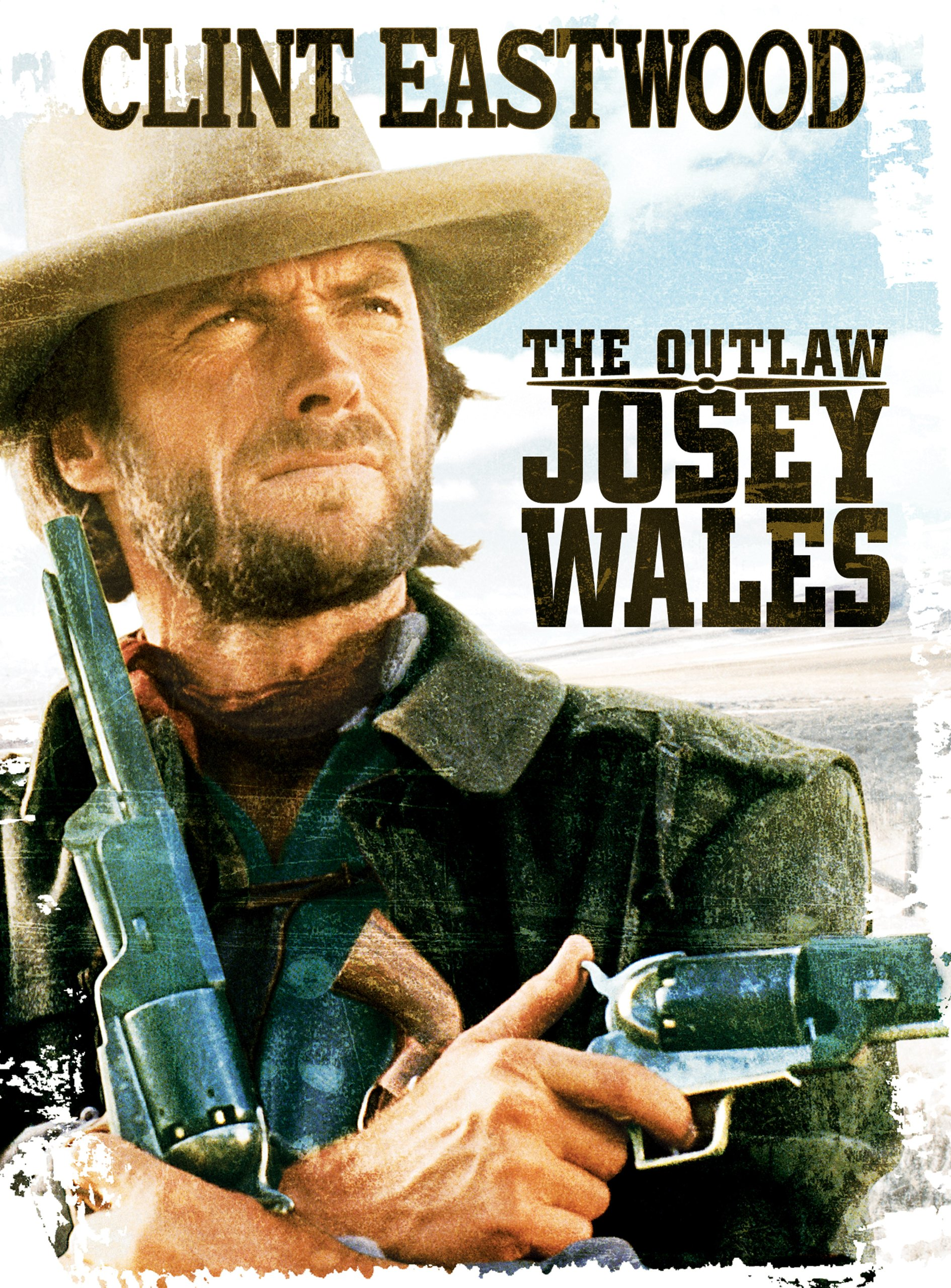 The Outlaw Josey Wales on Amazon Prime Instant Video UK