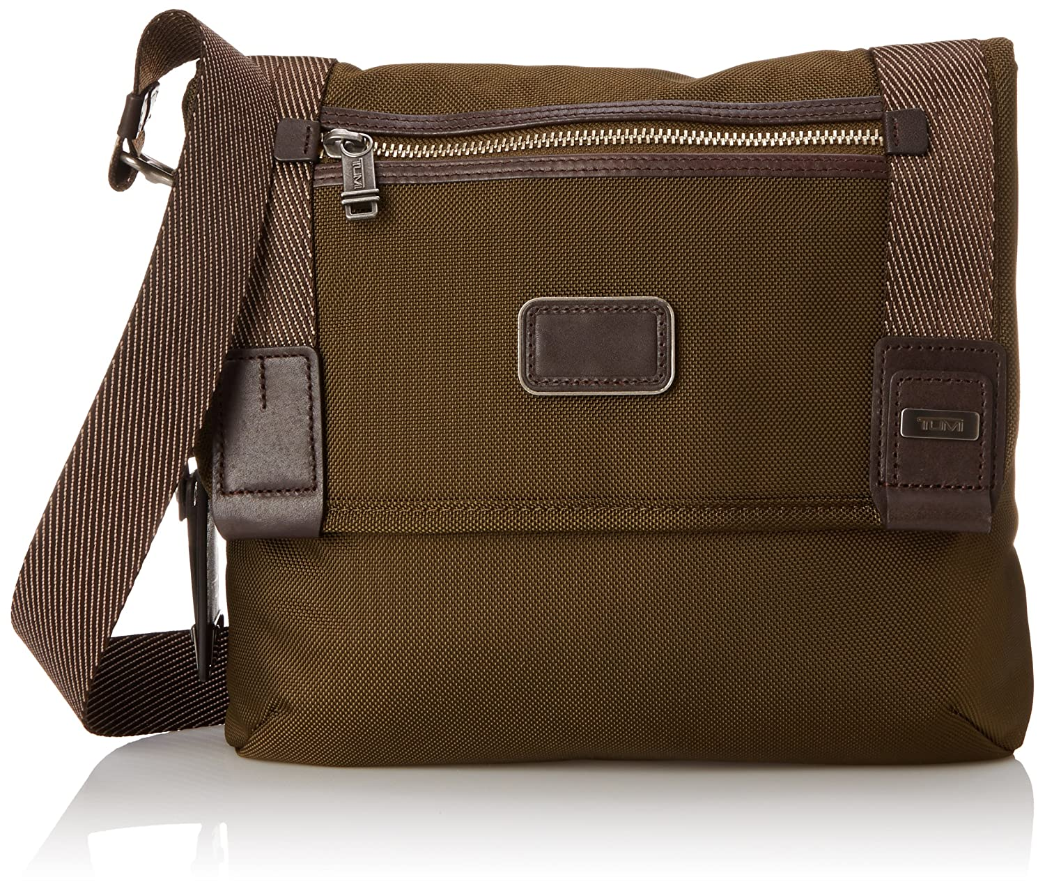 Amazon - 50% off Tumi Alpha Bravo Beale Mini Messenger Bag - $91.99
