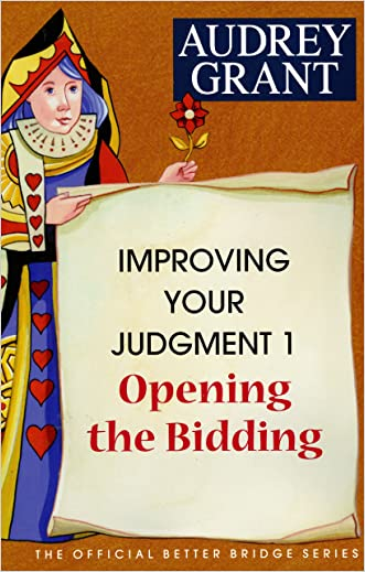 Opening the Bidding (Official Better Bridge)