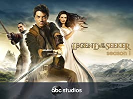 Legend Of The Seeker - Season 1 [OV]