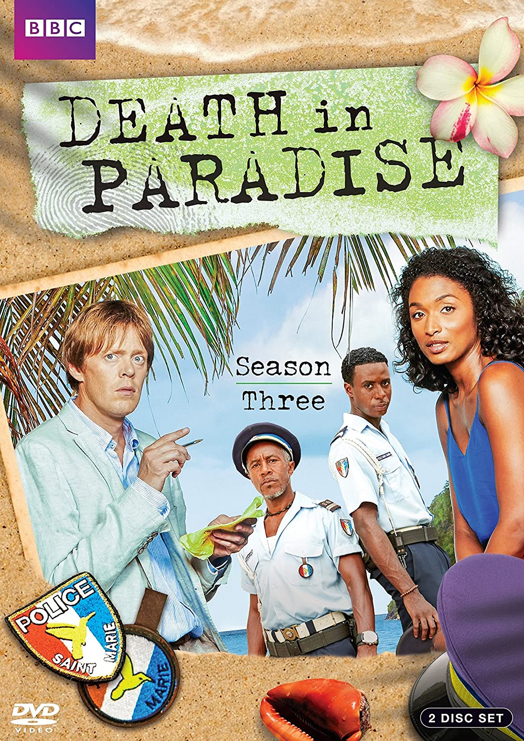 death in paradise - photo #33