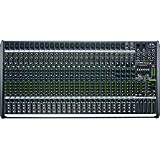Mackie PROFX30V2 30-Channel 4-Bus Mixer with USB and Effects (Color: Black, Tamaño: 30 Channel)